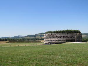 Museumspark Alesia