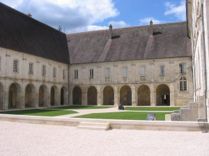 Abbey of Auberive