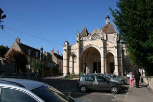 Church Notre-Dame