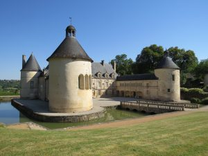 Château Bussy-Rabutin