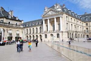 Palais des Ducs de Dijon