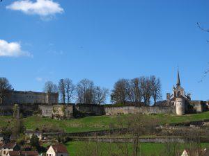 Grancey-le-Château