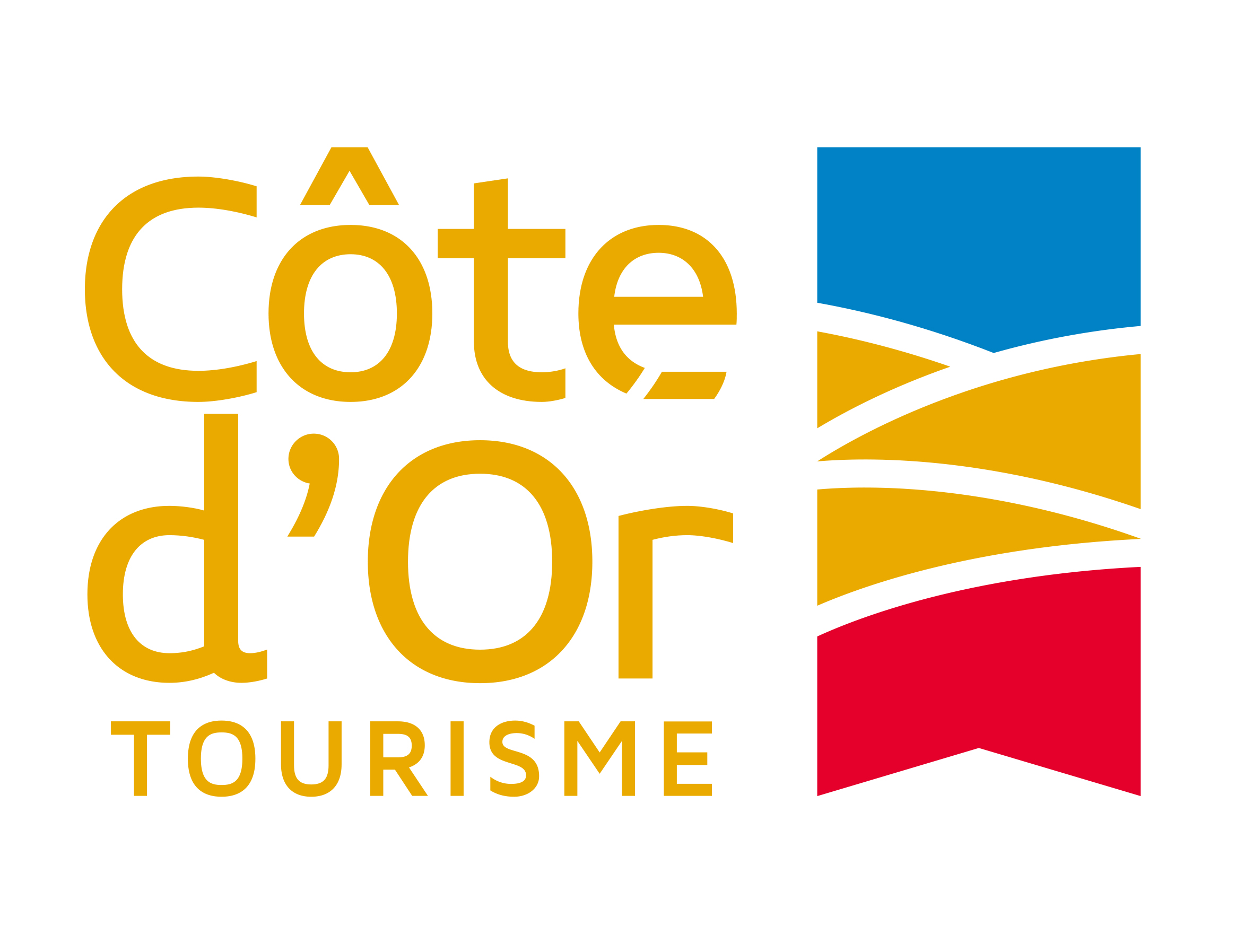 Côte d'Or Tourism