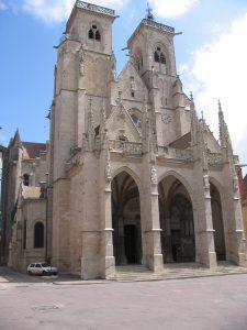 Kirche Notre-Dame