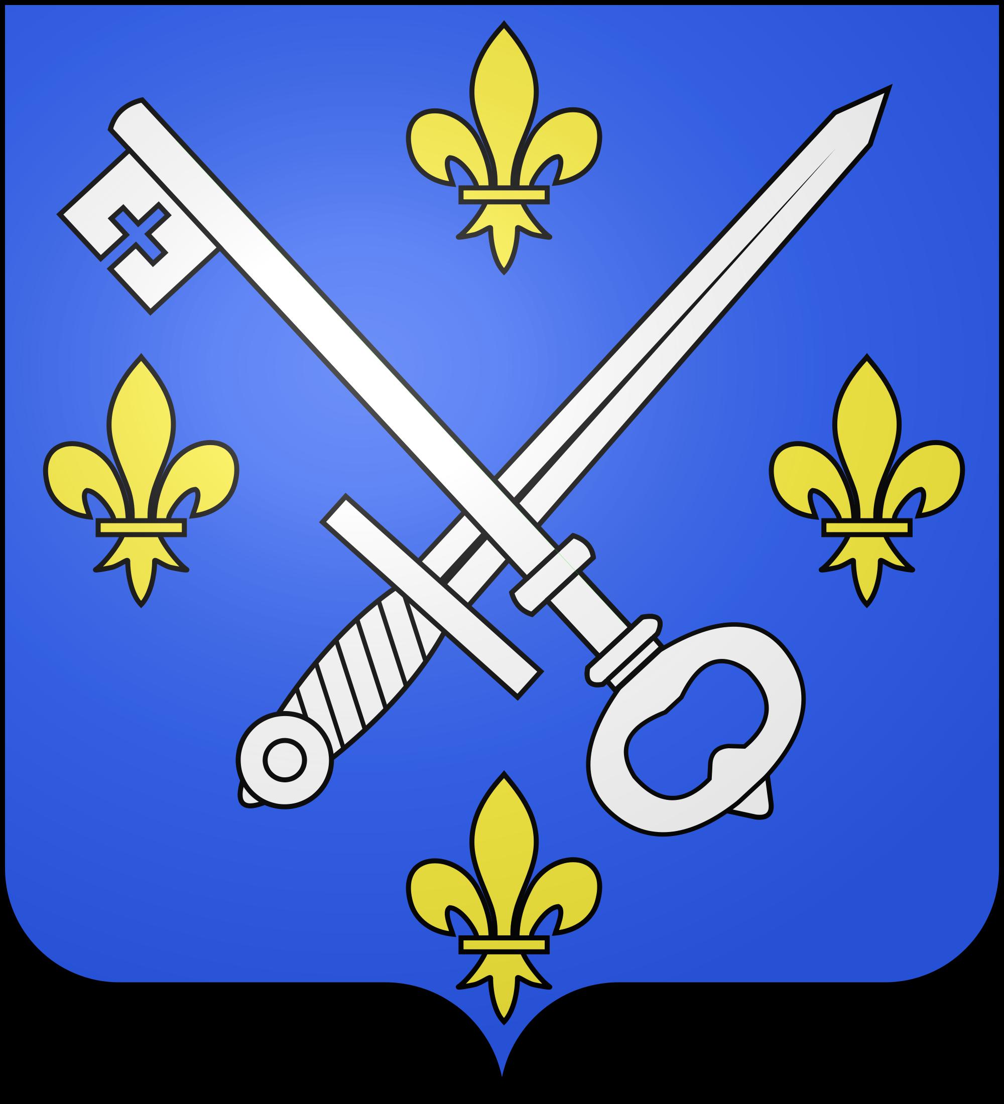 Wappen von Bèze