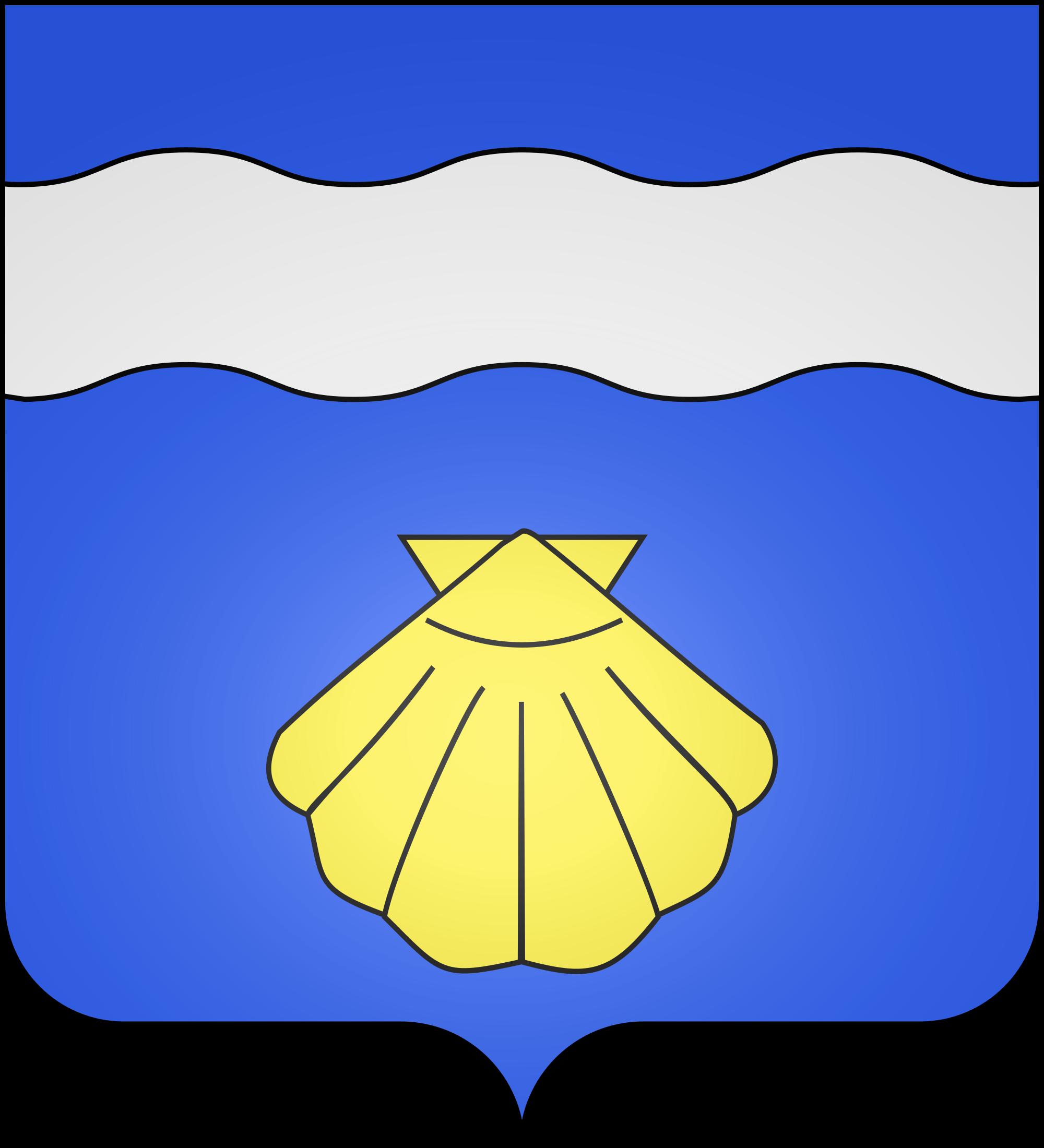 Coat of Étalante