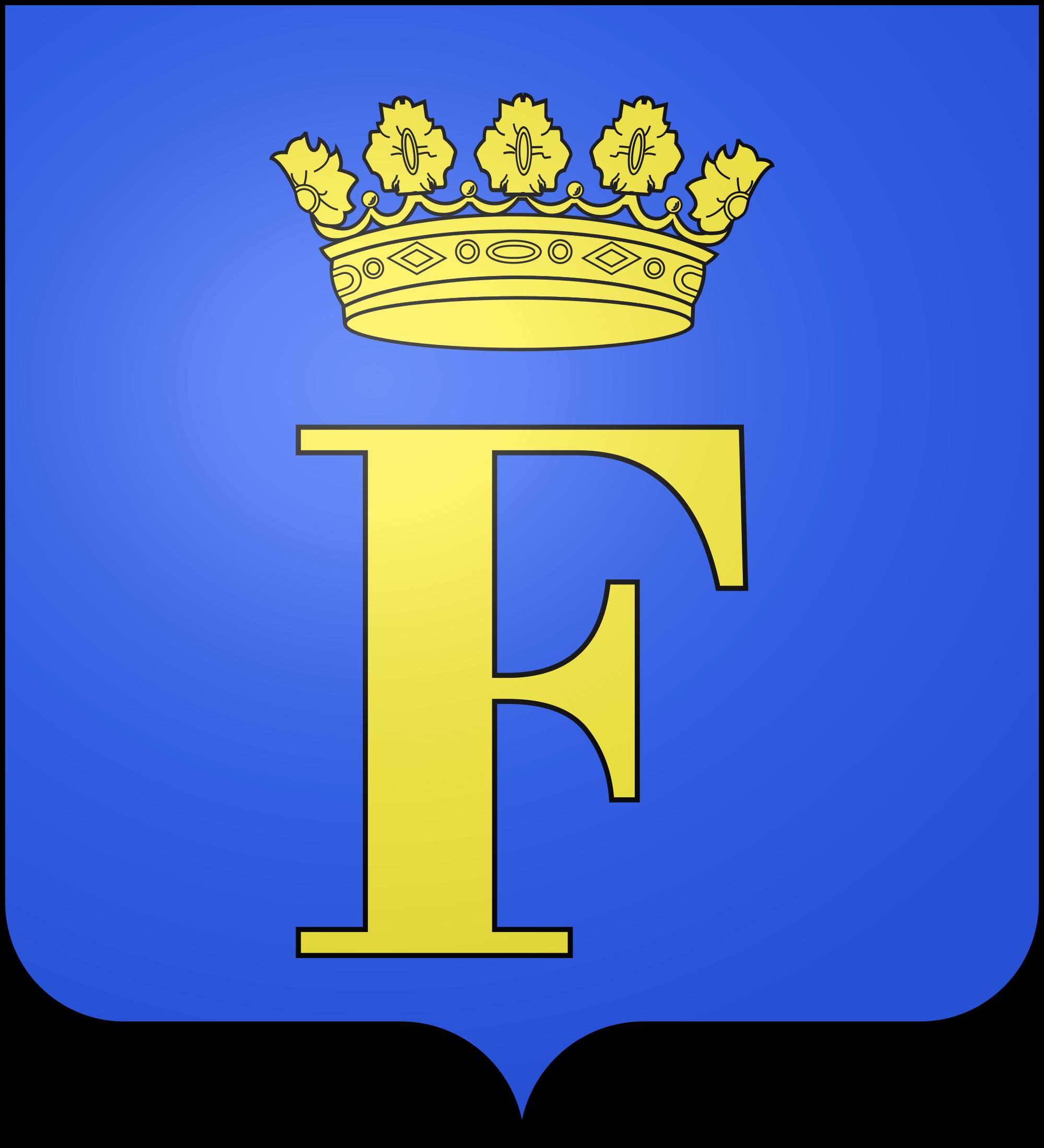 Manteau de Flavigny-sur-Ozerain